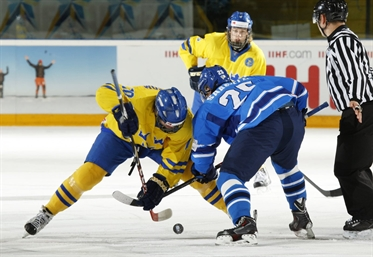 Finns win on home ice