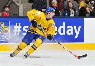 Sweden without Aho