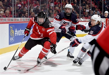 WJC: Predicting The Group Stage - WM20 - International Ice Hockey Federation IIHF