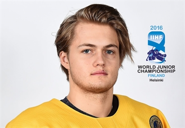 William Nylander won't play