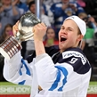 Puljujarvi MVP, Best Forward