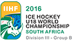 South Africa Division III - Group B